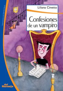tapa vampiro