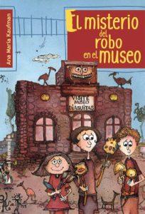 sub 20 robo en el museo