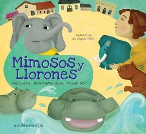 yo se leer 3_Mimosos y llorones