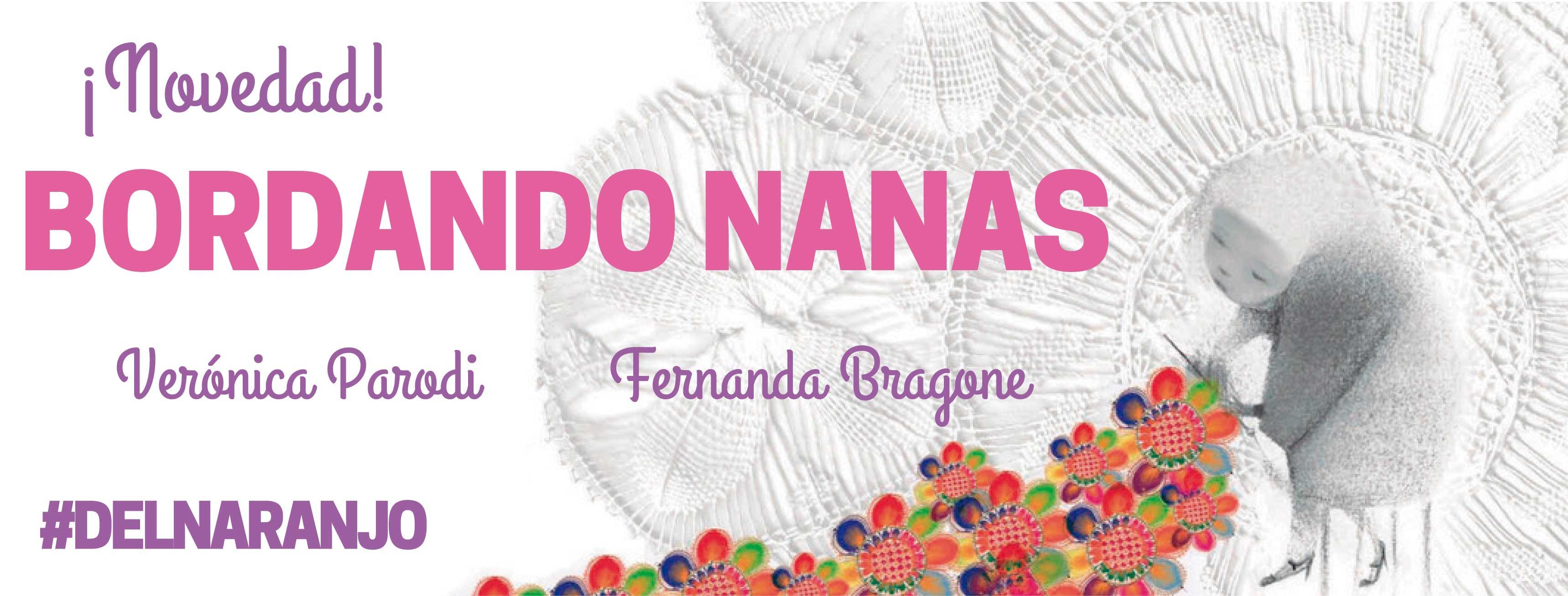 Bordando Nanas