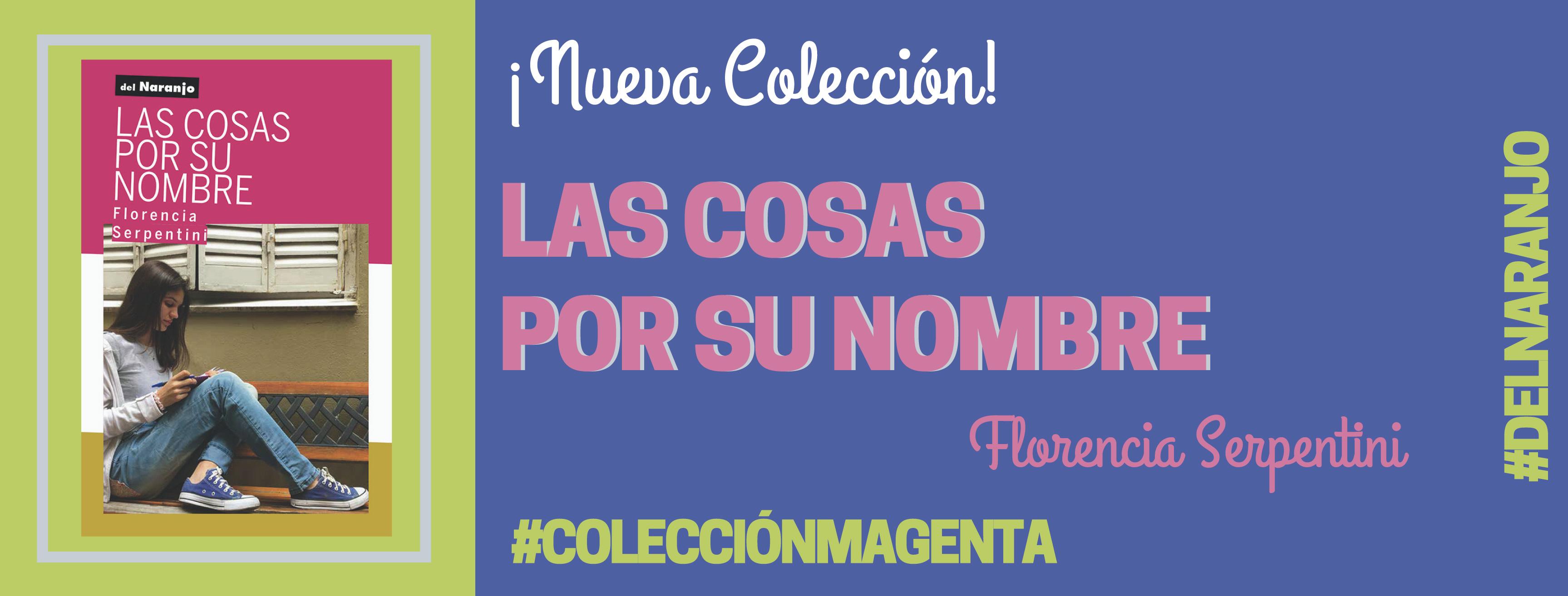 Nuevo Colección Magenta